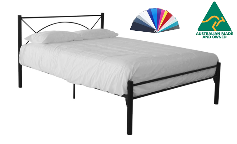 Pisces Double Bed Frame