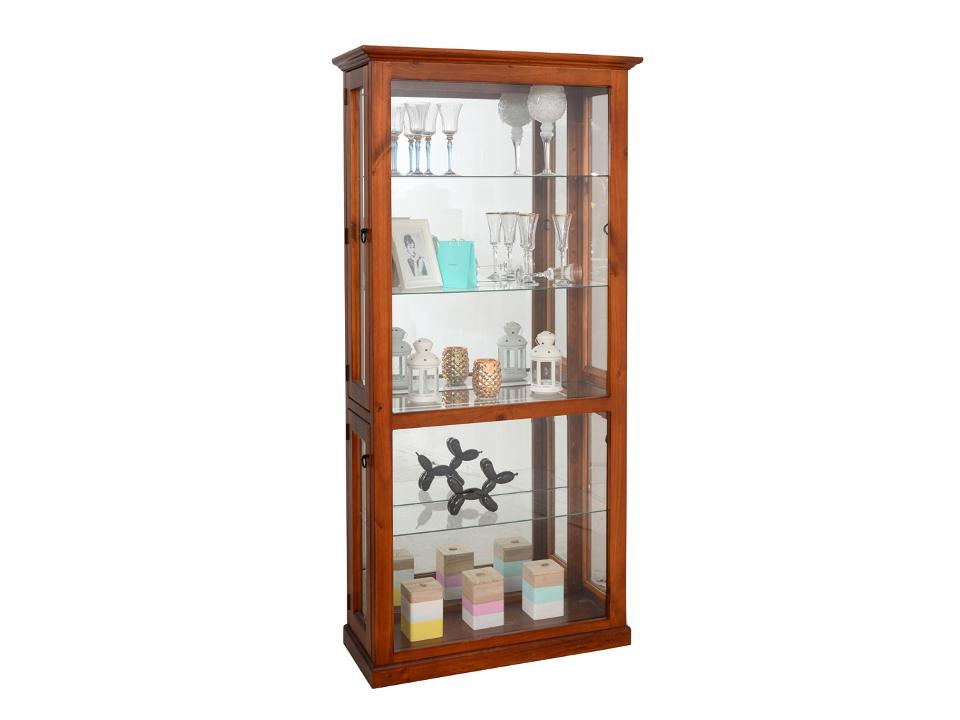Portico Display Cabinet - Large