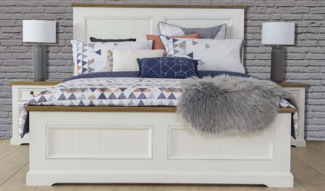 Portman Queen Bed Frame