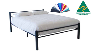 Royal King Single Bed Frame