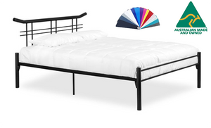 Tanoshi Double Bed Frame
