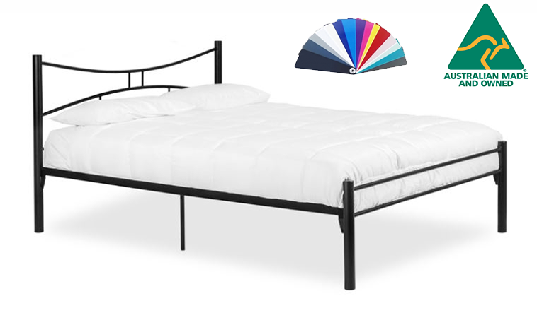 Tasha Double Bed Frame