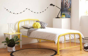 Toronto Single Bed Frame