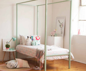 Willow Double Bed Frame