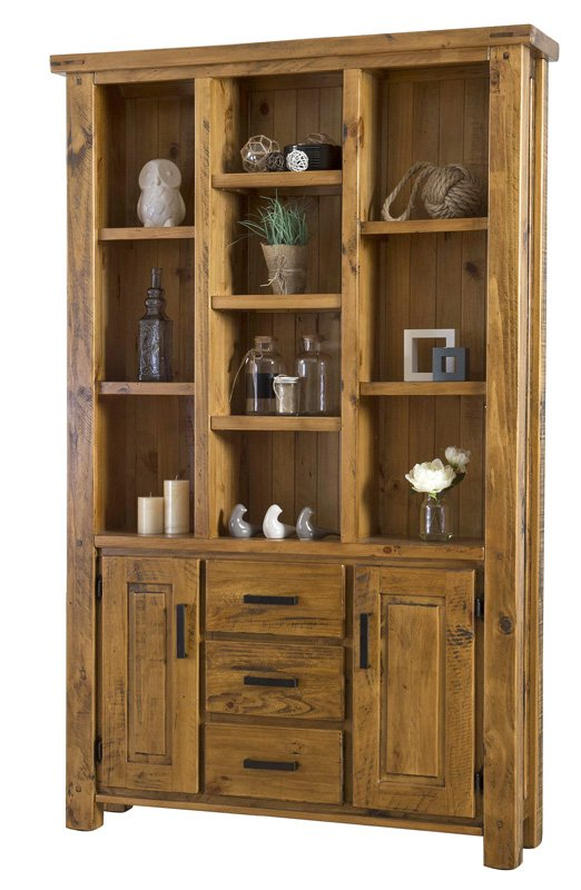 Woolbarn Bookcase - Large