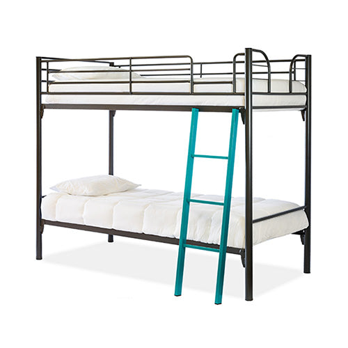 Ashton Bunk Bed -  Single Bed