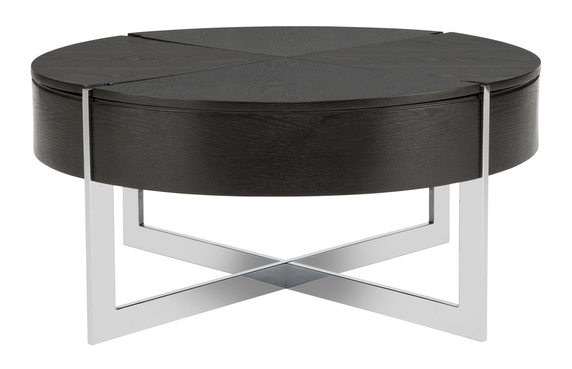 Bilbao Coffee Table with Storage