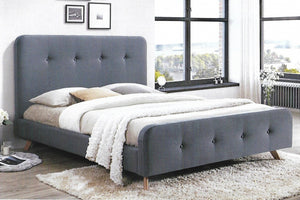 Bondi Queen Bed Frame