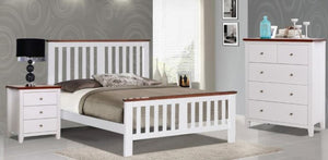Brooklyn Double Bed Frame