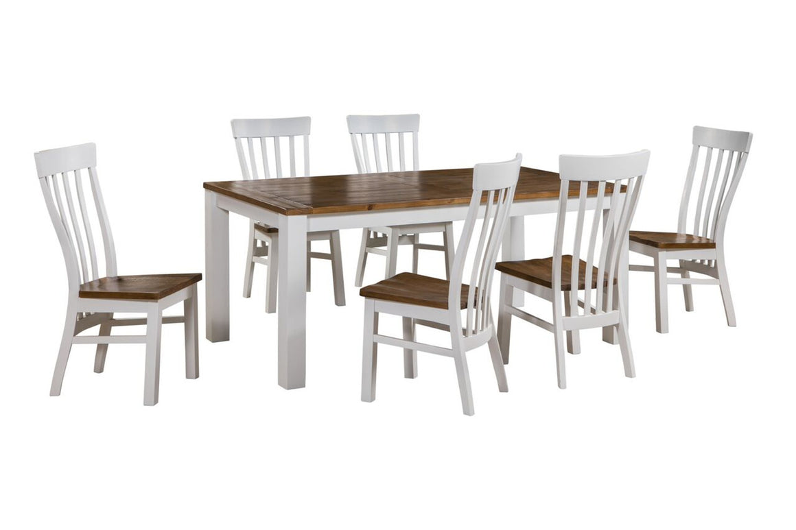 Brookmont Dining Suite - 7 Piece
