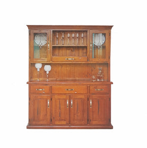 Fitzroy Buffet Hutch