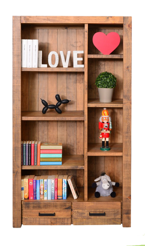 Kassie Bookcase - Medium