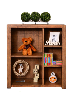 Kassie Bookcase - Small