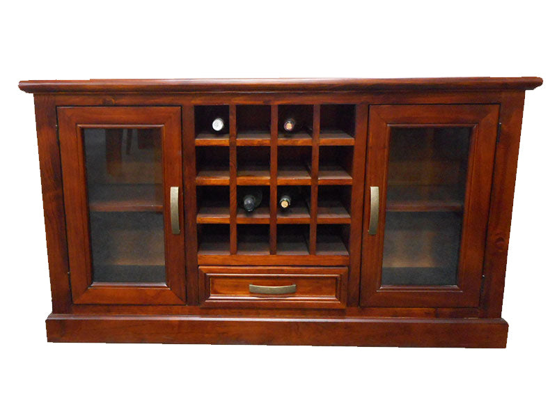 Coolibah Wine Rack