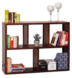 Cube Bookcase - Small