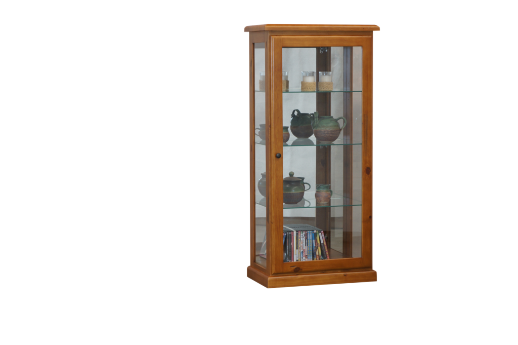 Drover Display Cabinet - Small