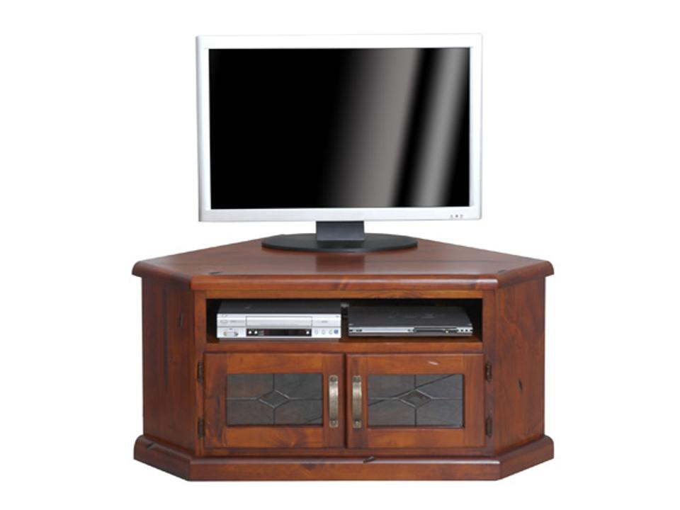 Fitzroy Corner TV Unit