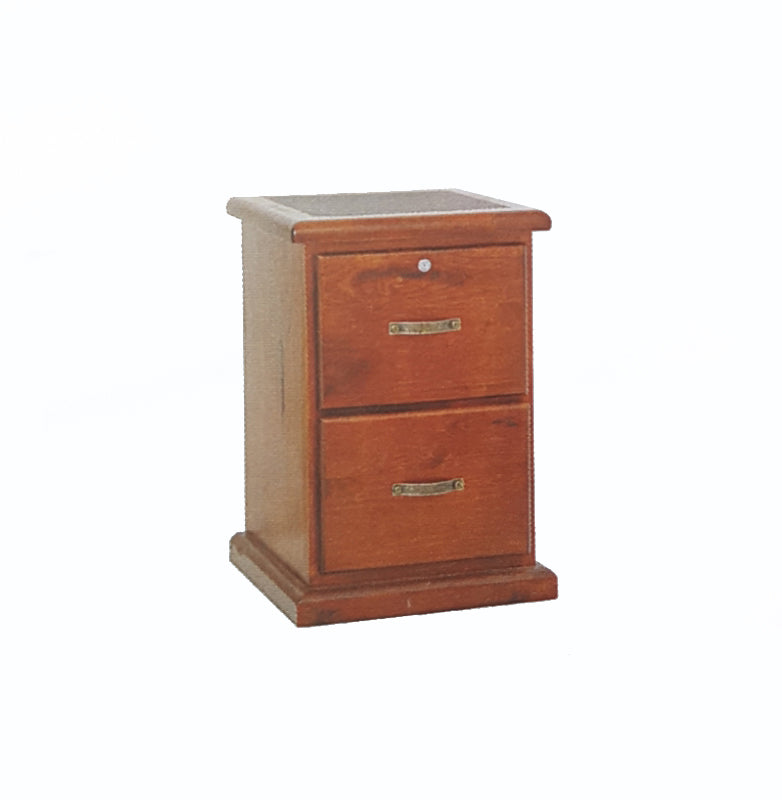 Fitzroy Filing Cabinet - 2 Draw