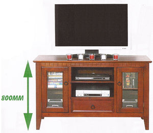 Gallery High TV Unit - Small