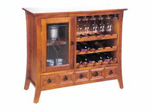 Harrison Wine Rack