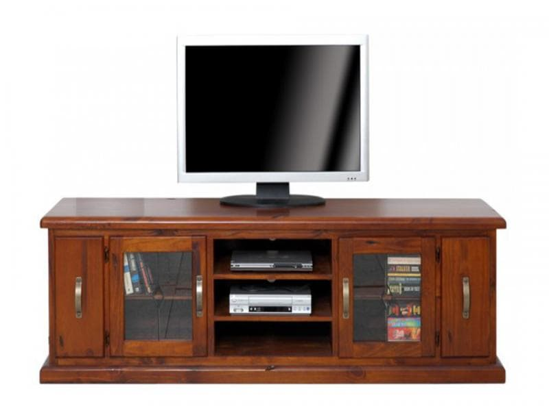 Fitzroy TV Unit - Large