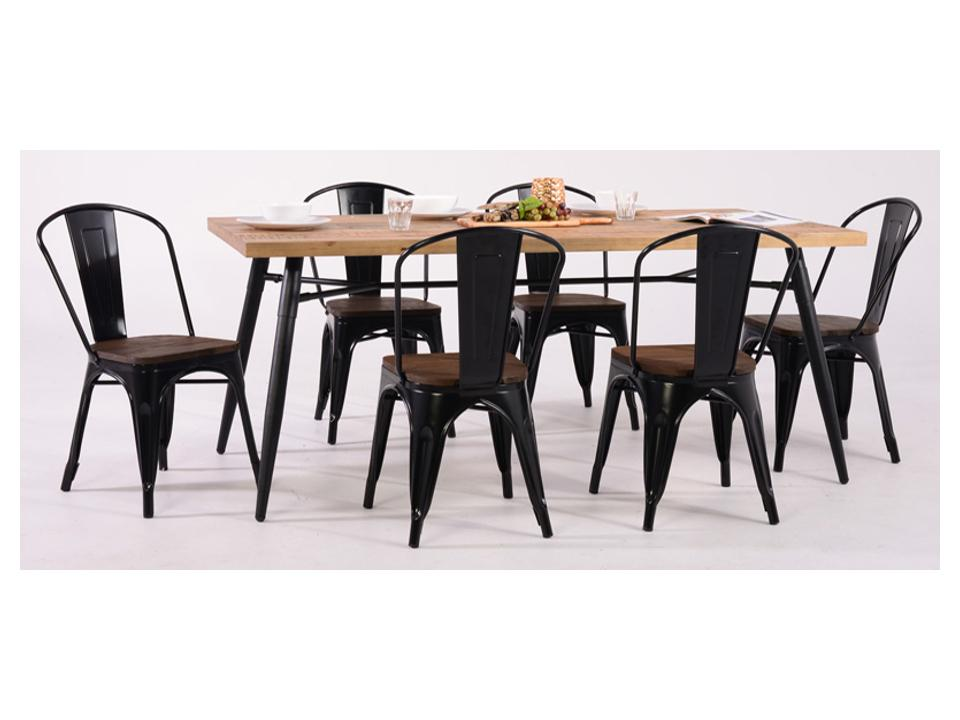 Hayworth Dining Table - 7 Piece