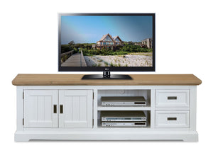 Hampton TV Unit - Large