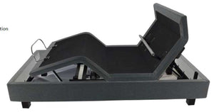 iFlex 640 Adjustable Bed