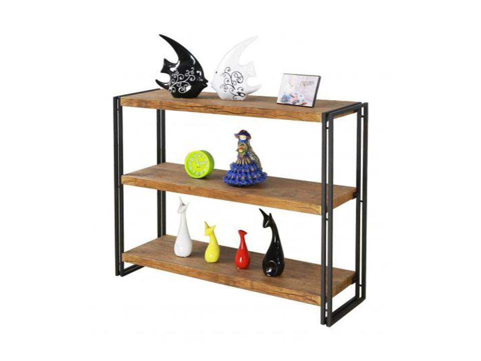 Ironstone Bookcase - Small