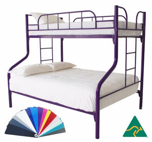 Jackaroo Bunk Bed