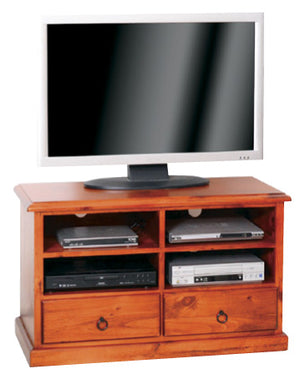 Jerry 2 Drawer TV Unit
