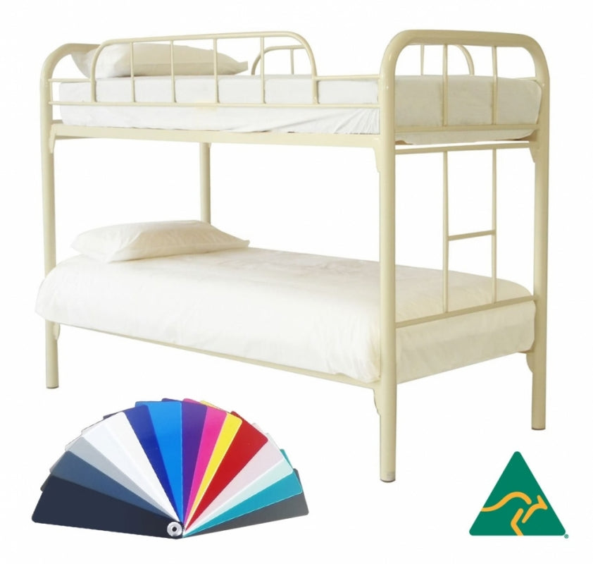 Kelly Bunk Bed - Single Bed