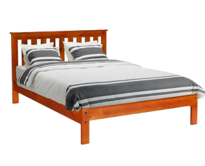 King Explorer Bed frame