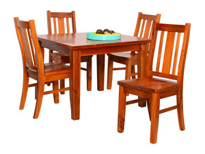 Kingsley Dining Suite - 5 Piece
