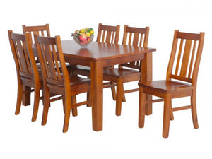 Kingsley Dining Suite - 7 Piece