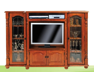Large Display TV Cabinet