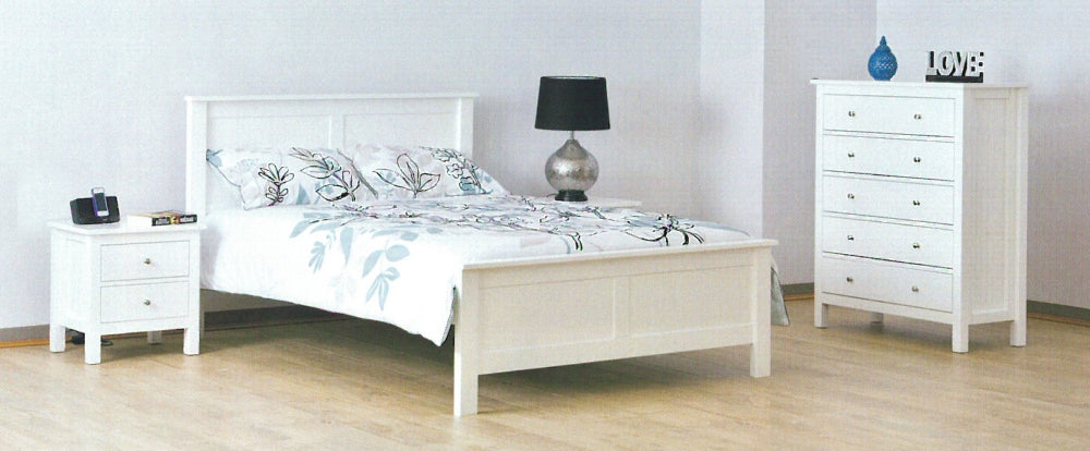 Lilydale Double Bed Frame