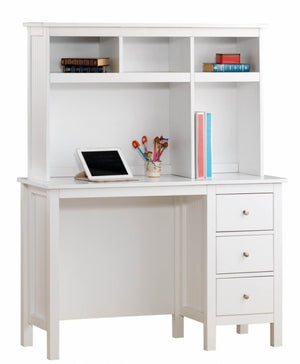 Lilydale Desk and Hutch