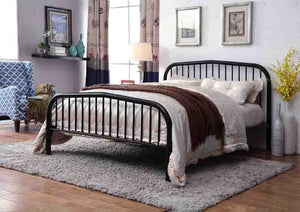 Macy Queen Bed frame