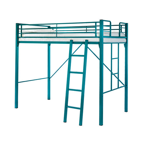 Maddox Loft Bed - King Single Bed