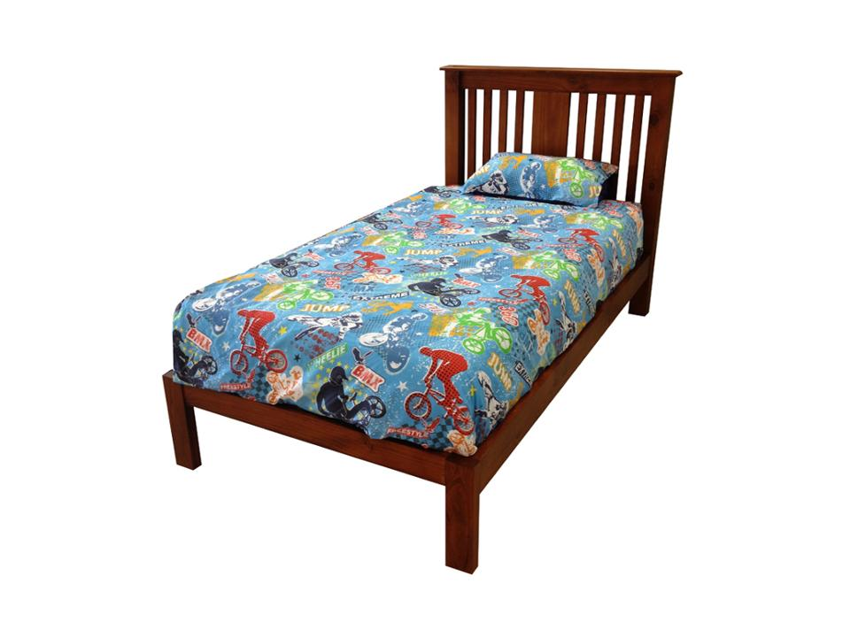 Manchester King Single Bed Frame