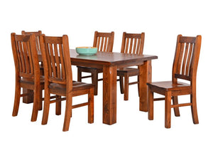 Napier Dining Suite - 7 Piece
