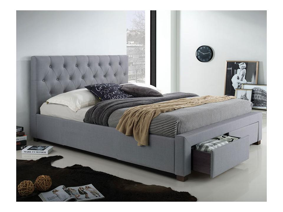 Neo Queen Bed Frame