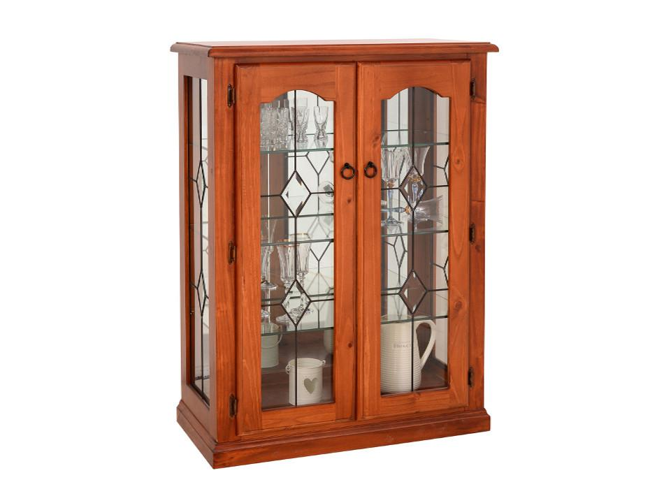 Parlour Display Cabinet -Small
