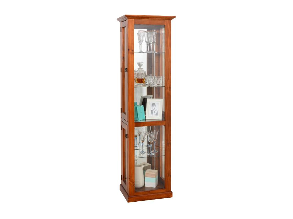 Portico Display Cabinet - Small