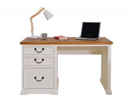 Portman Desk - 3 Draw