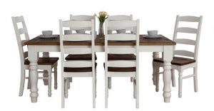 Portman Dining Suite - 7 Piece