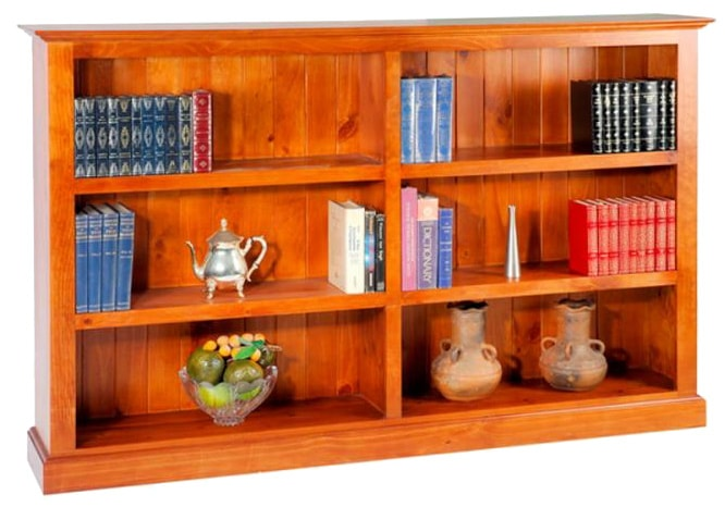 Shellby Bookcase A