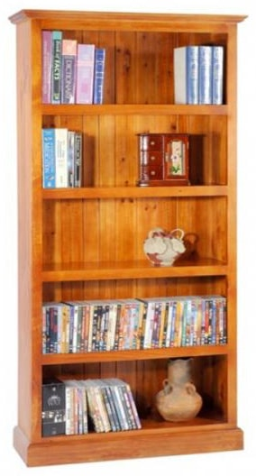 Shellby Bookcase B