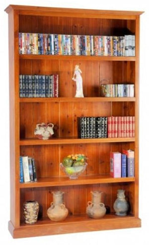 Shellby Bookcase C